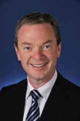 Christopher Pyne Imaege