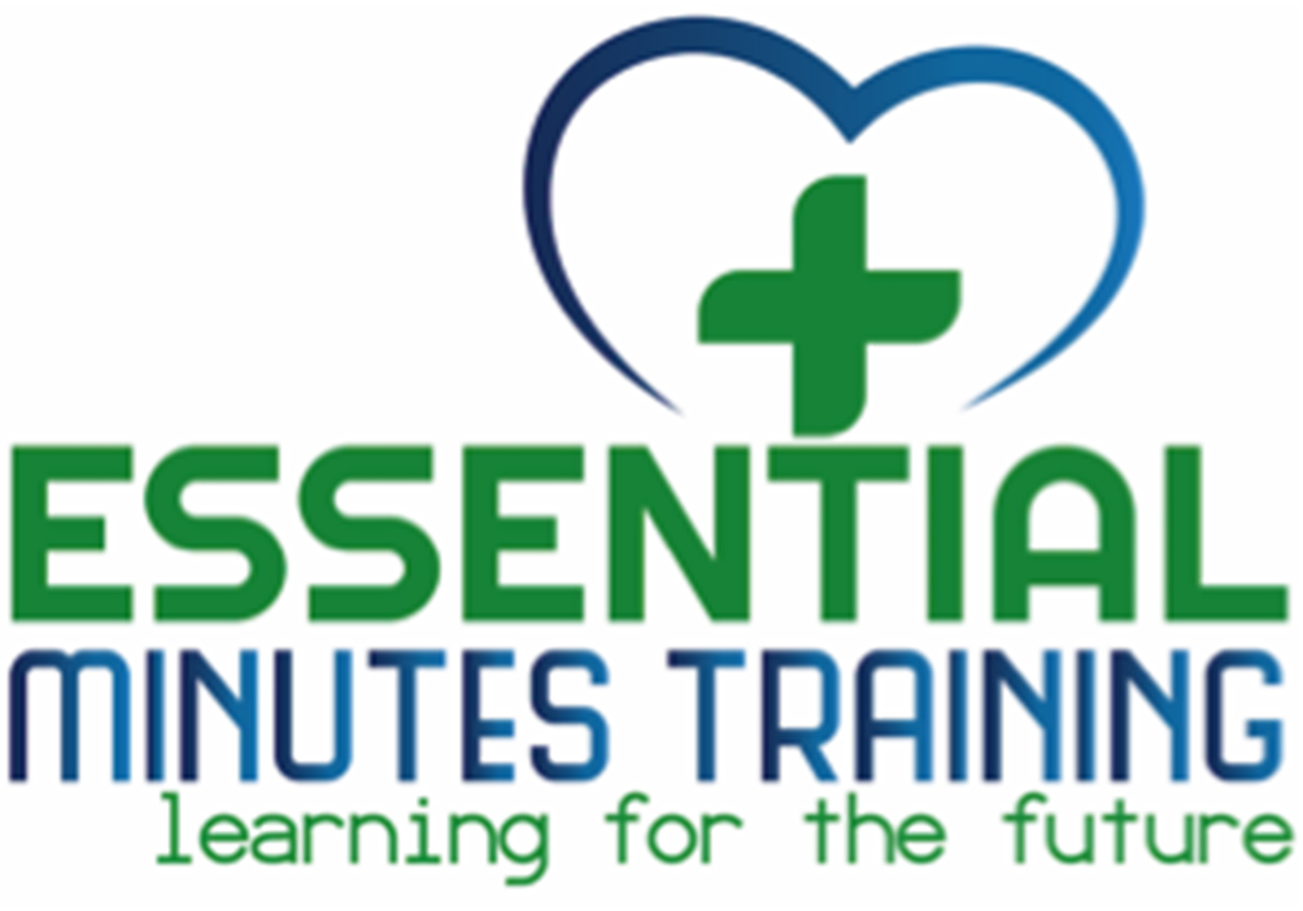 Essential Minutes First Aid Training at Fr James Grant Foundation