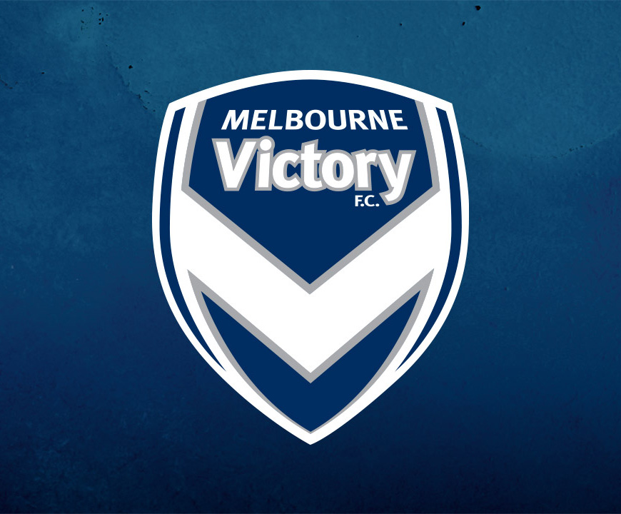 Melbourne Victory support Fr James Grant and Mission Engage X